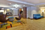 Отель Fairfield Inn by Marriott Ann Arbor