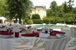Отель Agriturismo Capriata Shore Club