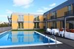 Отель Hotel 3K Faro Aeroporto