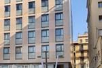 Отель Evenia Rossello