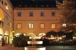 Отель Hotel Goldener Brunnen