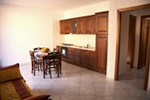 Апартаменты Pizzo Cofano Residence