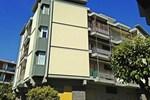 Апартаменты Attico Bordighera