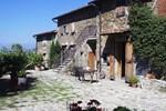 Отель Agriturismo Bonciani