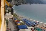 Отель Hotel La Spiaggia
