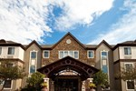 Отель Staybridge Suites San Antonio-Northwest Colonnade