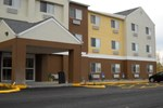 Отель Fairfield Inn Billings
