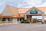 Отель Days Inn Kokomo