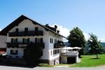Отель Gasthaus Bachmann