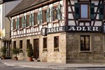 Отель Ringhotel Adler Asperg