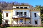 Апартаменты Villa Favorita Sei