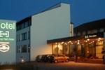 Отель Glostrup Park Hotel
