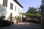 Отель I Catasti di Azzano Spoleto
