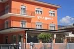Отель Albergo Villa Mimosa
