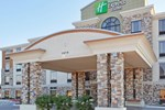 Отель Holiday Inn Express Hotel & Suites Dallas South - DeSoto