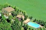 Отель Diacceroni Cinque Volterra