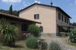 Отель Agriturismo Podere Mulinaccio