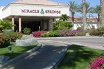 Отель Miracle Springs Resort and Spa