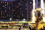 Отель The Westin Cincinnati