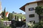 Апартаменты Haus Bellutti
