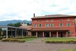 Отель Malga Rossa