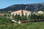 Отель Magnola Palace Hotel