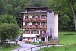 Отель Mont Gelé