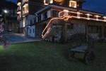 Отель Albergo Ristorante Baraglia
