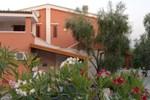 Апартаменты Villa Calma