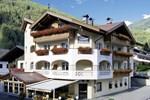 Отель Hotel Garni Schneider