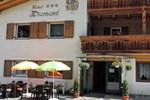 Мини-отель Chalet Hotel Diamant