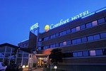 Отель Comfort Hotel Toulouse Sud
