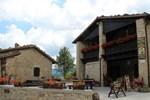 Отель Rifugio Altino