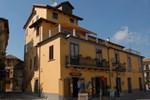 Отель Hotel Conte Ruggero