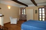 Отель Castello di Grillano Guest House