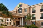 Отель Holiday Inn Express Hotel & Suites Fairfield-North