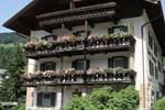 Гостевой дом Garni Bergsteiger
