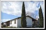 Отель Agriturismo San Giuliano