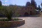 Отель Agriturismo Bonacchi
