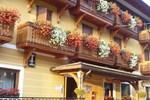 Отель Hotel Spartiacque