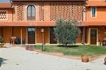 Апартаменты Agriturismo Ponziani