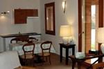 Отель Casa Alla Fonte