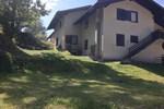 Апартаменты Chalet Mughè