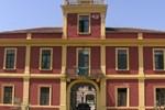 Отель Agriturismo Aia Antica
