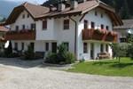 Апартаменты Issingerhof