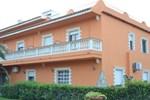 Отель Hotel Costa Jonica