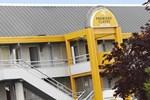 Отель Premiere Classe Dijon Sud - Marsannay