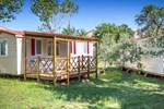 Отель Rivijera Mobile Homes Imperial Vodice