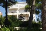 Апартаменты Villa Fendi