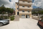 Апартаменты Kranjac Apartments